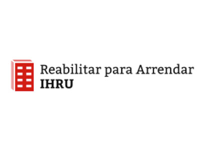 IHRU - Reabilitar para Arrendar